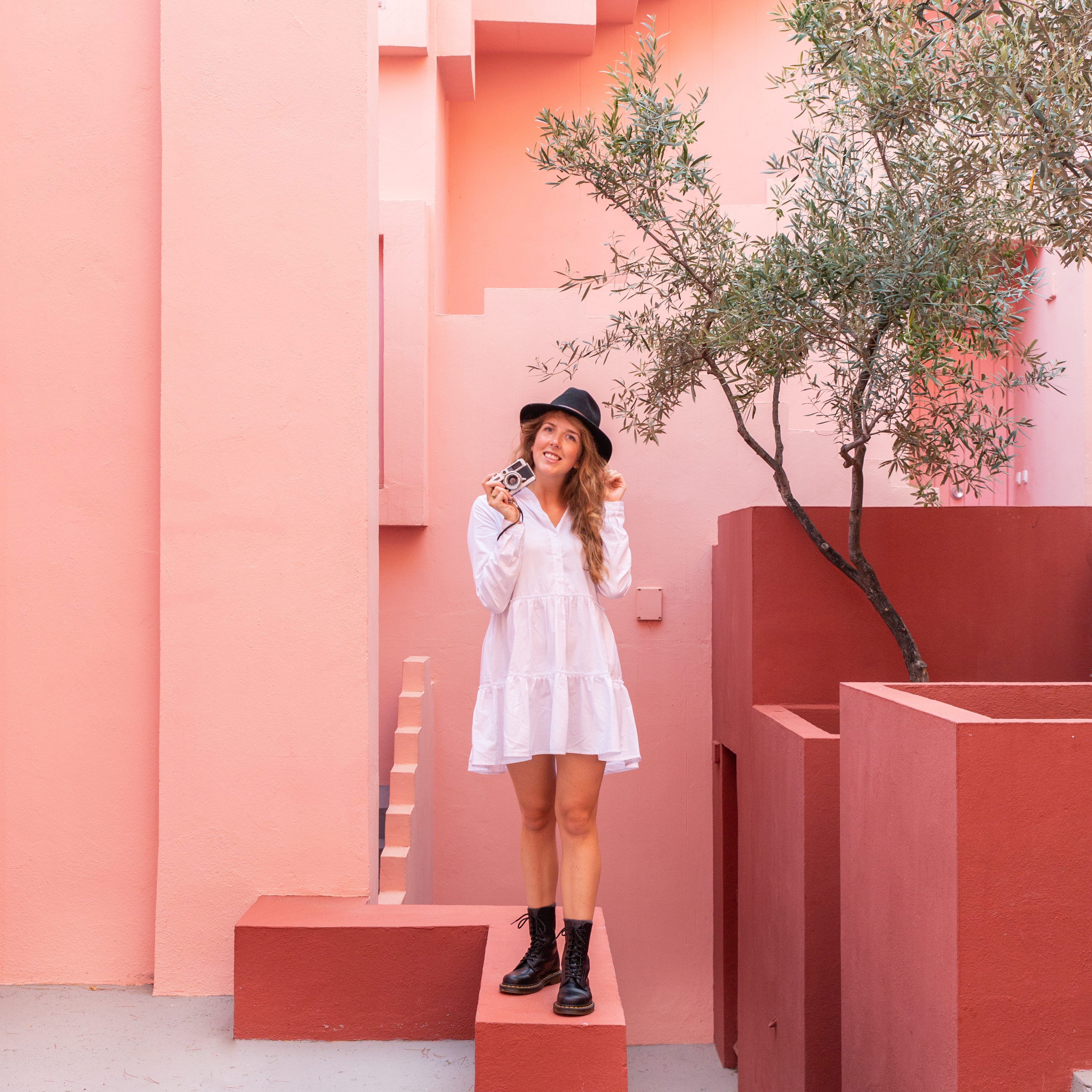 Ileenja Marina Photography - Content Creator